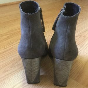 Great suede boots